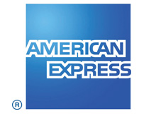 American Express Platinum Fine Dining Award 2008 - 2015